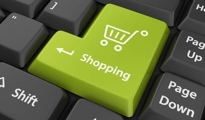 venta on line de comercios locales