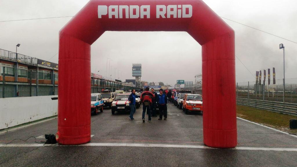 Participantes Panda Raid 2018 Alt Solutions