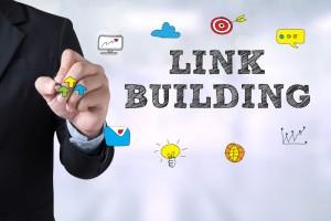 Link building para web