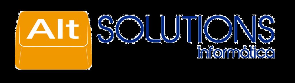 Logo Alt Solutions