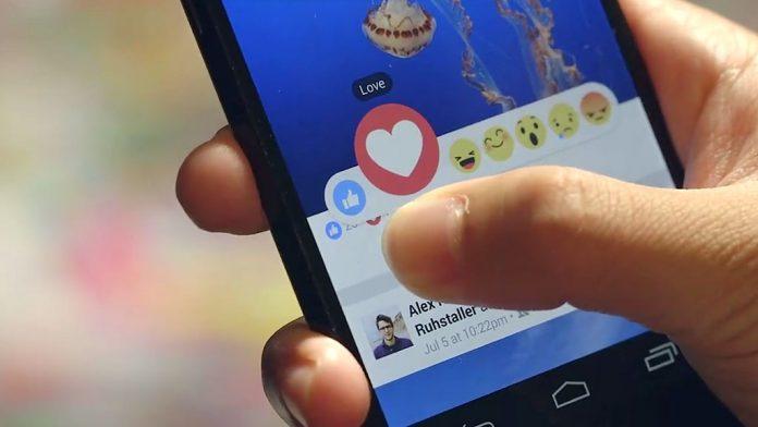 Cómo hacer publicaciones en Facebook