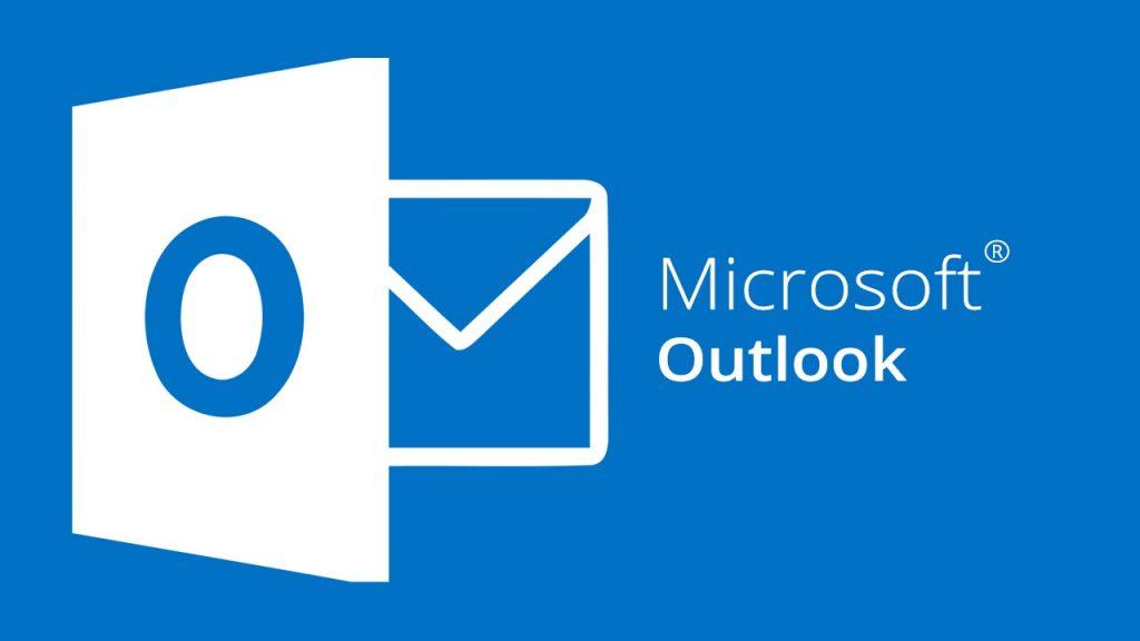 Configurar correo con Outlook