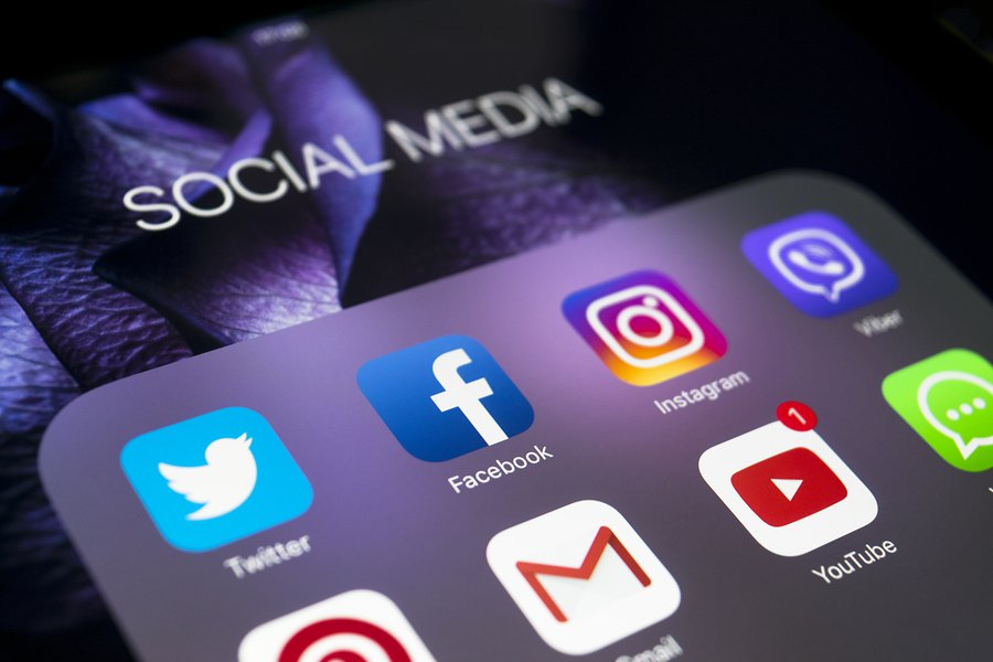 Social Media de confianza