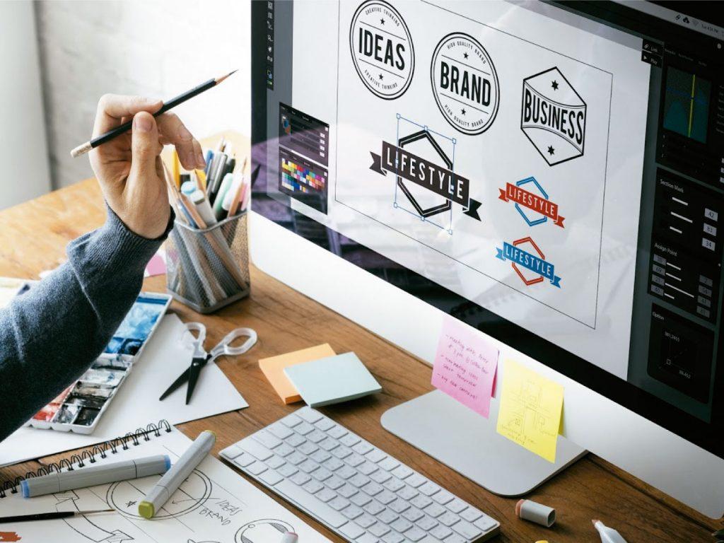 Diseño gráfico publicaciones digitales