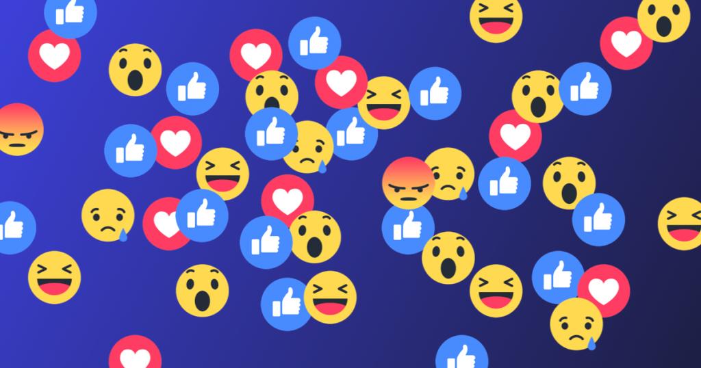Roles Facebook
