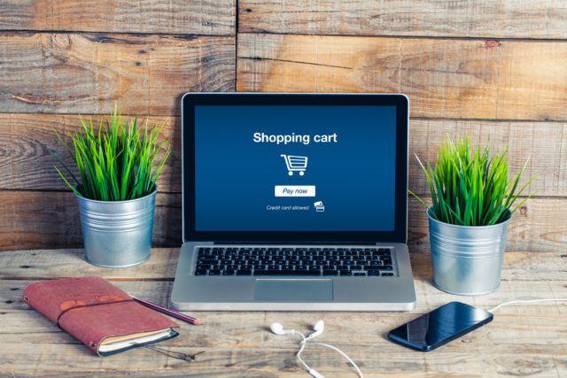 Carritos de compra Online abandonados soluciones
