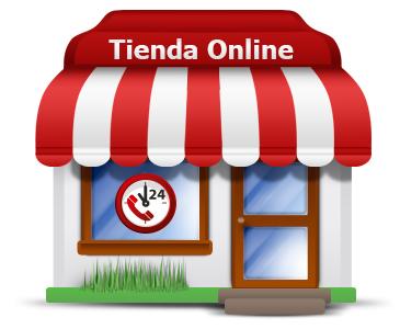 Tienda Online comercios pequeños