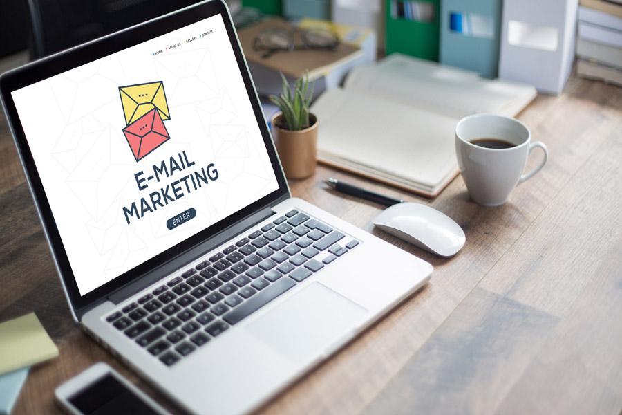 Cómo utilizar el Email Marketing