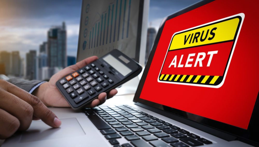 Cómo detectar virus informático