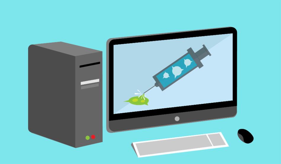 Prevenir virus informático