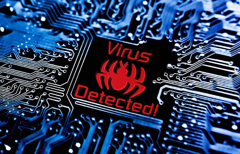 Virus Informáticos - Soluciones Informáticas Alt Solutions