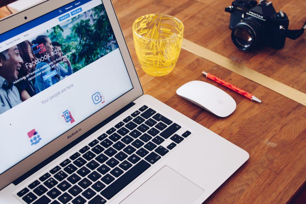 Dashboard Facebook Ads - Alt Solutions Soluciones Informáticas