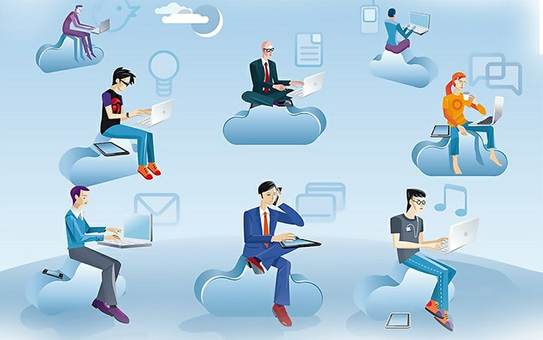 Teletrabajo y nueva normalidad - Alt Solutions Blog