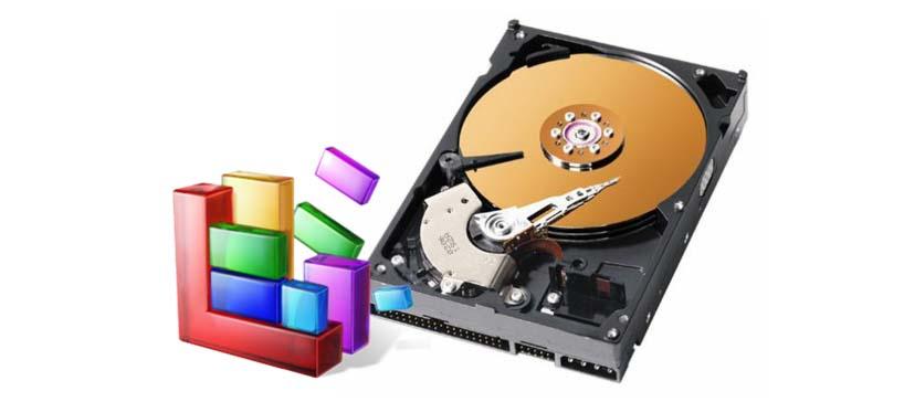 Desfragmentar disco duro - Alt Solutions Blog