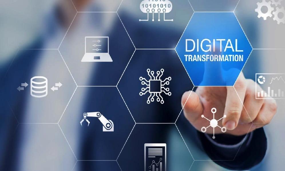 Digitalización de negocios - Alt Solutions Blog