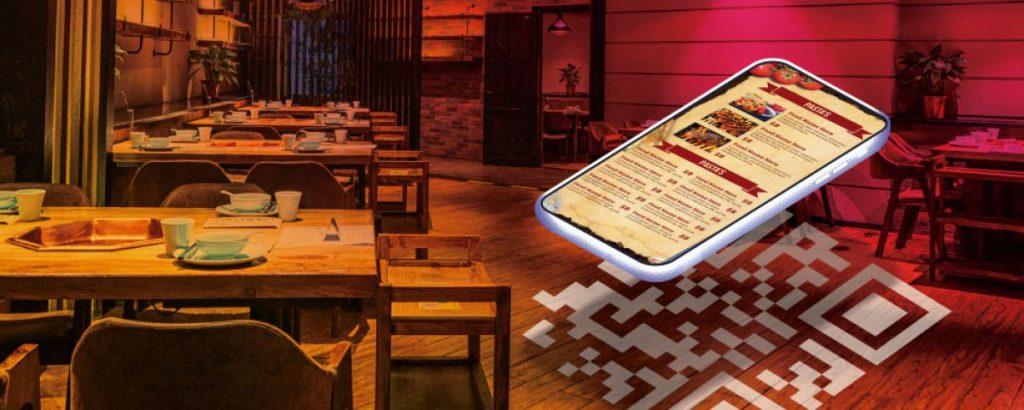 Digitalizar cartas en restaurante - Alt Solutions Blog