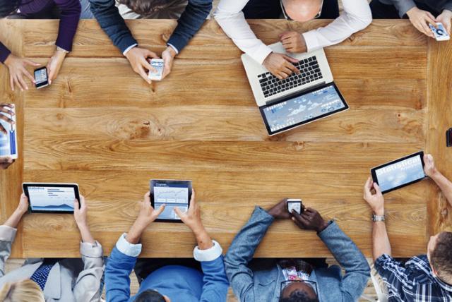 Domotica y acceso a redes informáticas - Alt Solutions Blog
