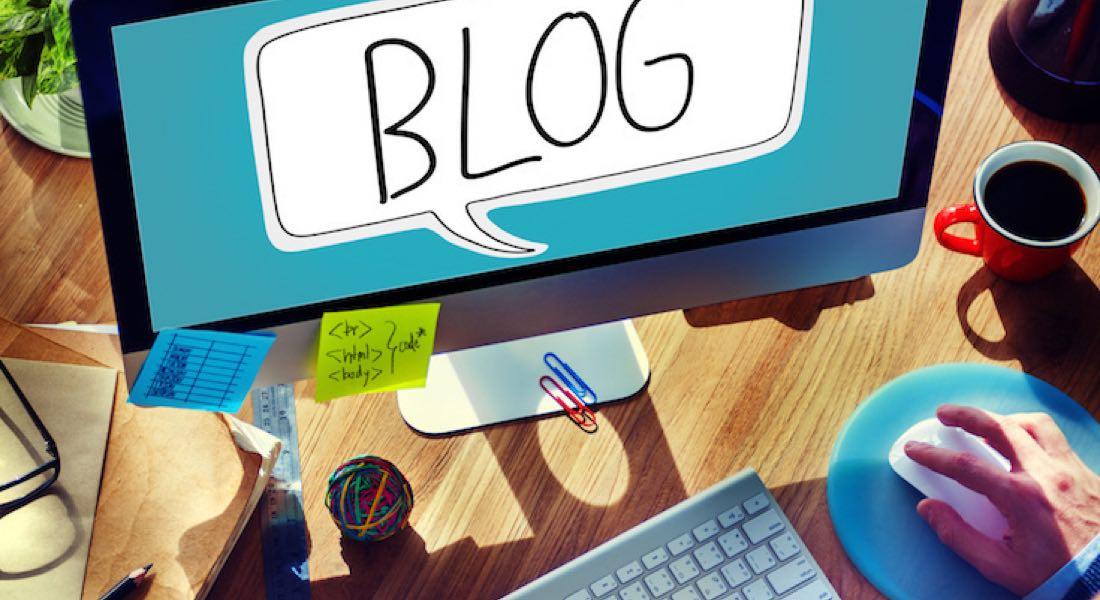 Blog corporativo y creación de contenido web - Alt Solutions Blog