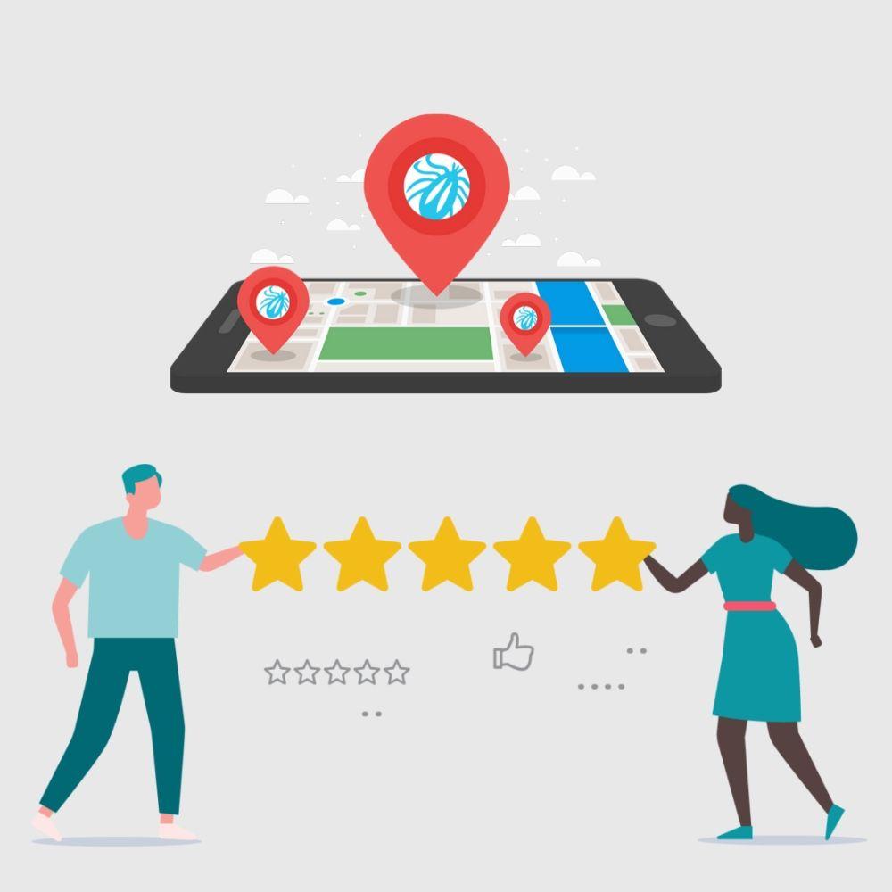 Opiniones de clientes en Google My Business - Alt Solutions Blog