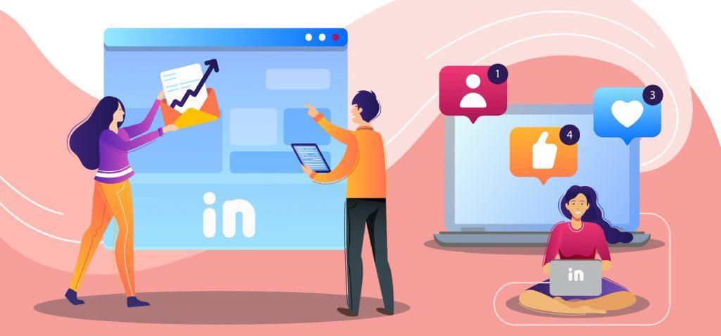 LinkedIn para empresas - Alt Solutions Blog