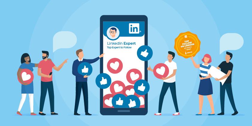 Perfiles de empresa en LinkedIn - Alt Solutions Blog